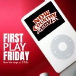 NOW Mornings – First Play Friday (Jul 12)