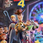 TOY STORY 4 Dropped!!!