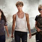 Terminator: Dark Fate First Trailer Released!!