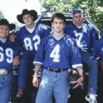 'Varsity Blues' Series in development!