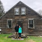 Couple Buy Farmhouse That Inspired 'The Conjuring'