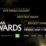 2019 CCMA Awards