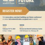 Manitoba Women In Trades Building Our Future