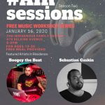 #AIRsessions Season Two