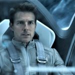 TOM CRUISE Will Shoot A Movie In Space