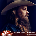 Chris Stapleton – Feature Artist of the Week with MJ